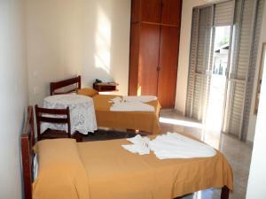 Scala Hotel Barretos