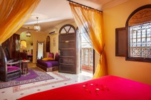Riad La Kahana, Riad  Marrakech - big - 33