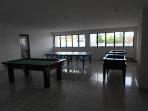 Flat Mobiliado Natal, Apartmány  Natal - big - 12
