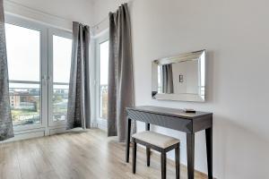 Apartamenty Apartinfo Sadowa, Apartmány  Gdaňsk - big - 93