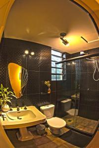 Chambre D´ami Station Corcovado, Privatzimmer  Rio de Janeiro - big - 22