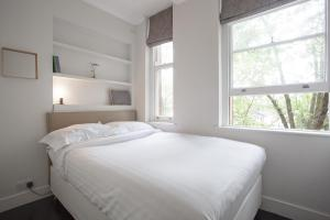 onefinestay - South Kensington private homes III, Apartments  London - big - 80