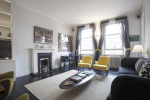 onefinestay - South Kensington private homes III, Apartments  London - big - 70