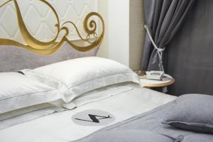 Villa Adriano, Hotels  Estosadok - big - 45
