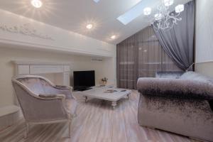 Villa Adriano, Hotels  Estosadok - big - 40