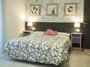 Home Gallery 101, Bed & Breakfast  Roma - big - 17