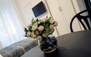 Home Gallery 101, Bed & Breakfast  Roma - big - 64