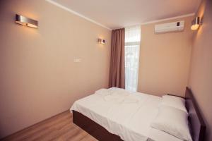 Batumi Orient Lux, Apartmány  Batumi - big - 211