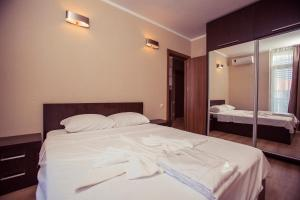 Batumi Orient Lux, Apartmány  Batumi - big - 210