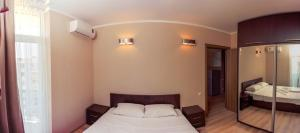Batumi Orient Lux, Apartmány  Batumi - big - 38