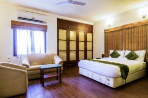 Treebo Angson, Hotely  Chennai - big - 20