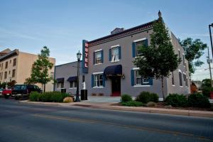 Historic Melrose Hotel, Motels  Grand Junction - big - 1