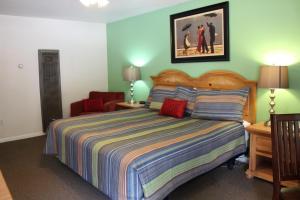 Wapiti Lodge, Motelek  Durango - big - 25