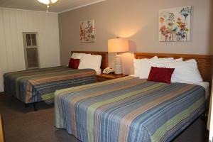 Wapiti Lodge, Motelek  Durango - big - 23