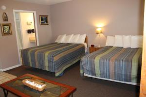 Wapiti Lodge, Motelek  Durango - big - 41