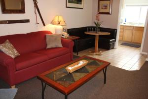 Wapiti Lodge, Motelek  Durango - big - 22