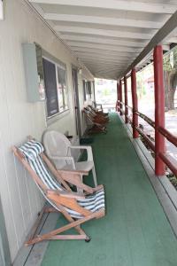 Wapiti Lodge, Motelek  Durango - big - 42