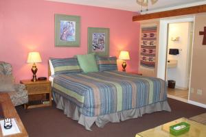 Wapiti Lodge, Motelek  Durango - big - 52