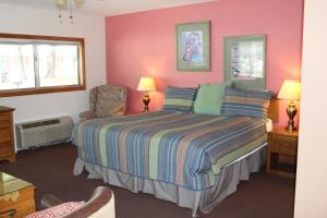 Wapiti Lodge, Motelek  Durango - big - 54