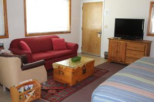 Wapiti Lodge, Motelek  Durango - big - 58