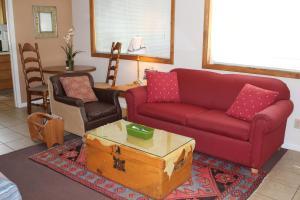 Wapiti Lodge, Motelek  Durango - big - 21