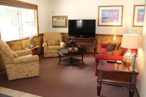 Wapiti Lodge, Motelek  Durango - big - 20