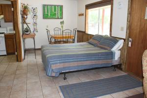 Wapiti Lodge, Motelek  Durango - big - 64
