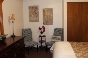 Wapiti Lodge, Motelek  Durango - big - 68