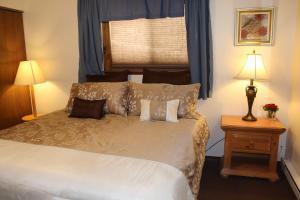Wapiti Lodge, Motelek  Durango - big - 69