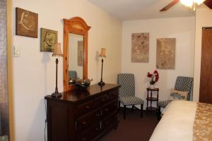 Wapiti Lodge, Motelek  Durango - big - 70