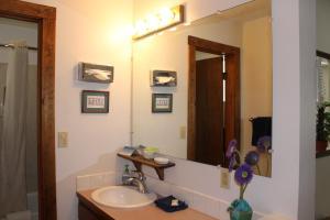 Wapiti Lodge, Motelek  Durango - big - 72