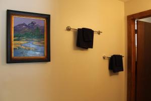 Wapiti Lodge, Motelek  Durango - big - 73