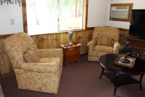 Wapiti Lodge, Motelek  Durango - big - 76