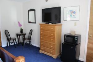 Wapiti Lodge, Motelek  Durango - big - 91