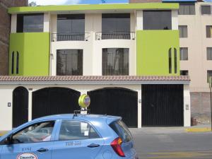 Challapampa Apart Arequipa, Apartmanok  Arequipa - big - 14