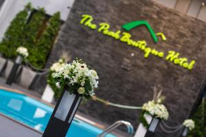 The Peak Boutique Hotel, Hotels  Nakhon Si Thammarat - big - 41
