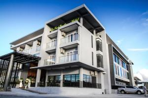 The Peak Boutique Hotel, Hotels  Nakhon Si Thammarat - big - 43
