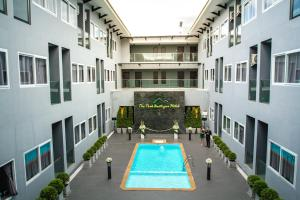 The Peak Boutique Hotel, Hotels  Nakhon Si Thammarat - big - 46