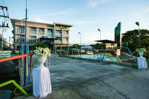 The Peak Boutique Hotel, Hotels  Nakhon Si Thammarat - big - 53