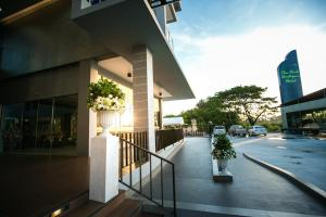 The Peak Boutique Hotel, Hotels  Nakhon Si Thammarat - big - 57