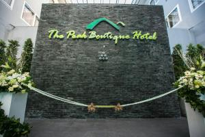 The Peak Boutique Hotel, Hotels  Nakhon Si Thammarat - big - 60