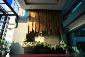 The Peak Boutique Hotel, Hotels  Nakhon Si Thammarat - big - 65