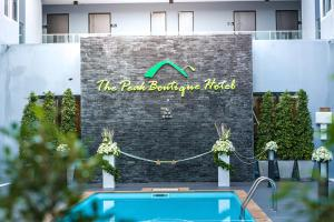 The Peak Boutique Hotel, Hotely  Nakhon Si Thammarat - big - 71