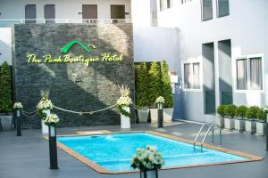 The Peak Boutique Hotel, Hotels  Nakhon Si Thammarat - big - 75