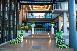 The Peak Boutique Hotel, Hotels  Nakhon Si Thammarat - big - 80