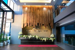 The Peak Boutique Hotel, Hotels  Nakhon Si Thammarat - big - 81