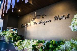 The Peak Boutique Hotel, Hotely  Nakhon Si Thammarat - big - 82