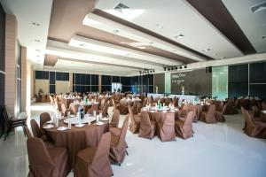 The Peak Boutique Hotel, Hotels  Nakhon Si Thammarat - big - 89