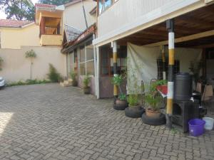 West Park Hotel, Pensionen  Nairobi - big - 39