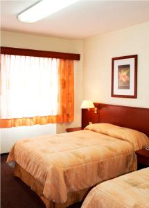 Hotel Marcella Clase Ejecutiva, Hotely  Morelia - big - 9